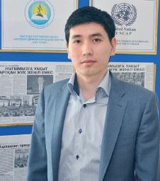 Асылхан Нургалиев